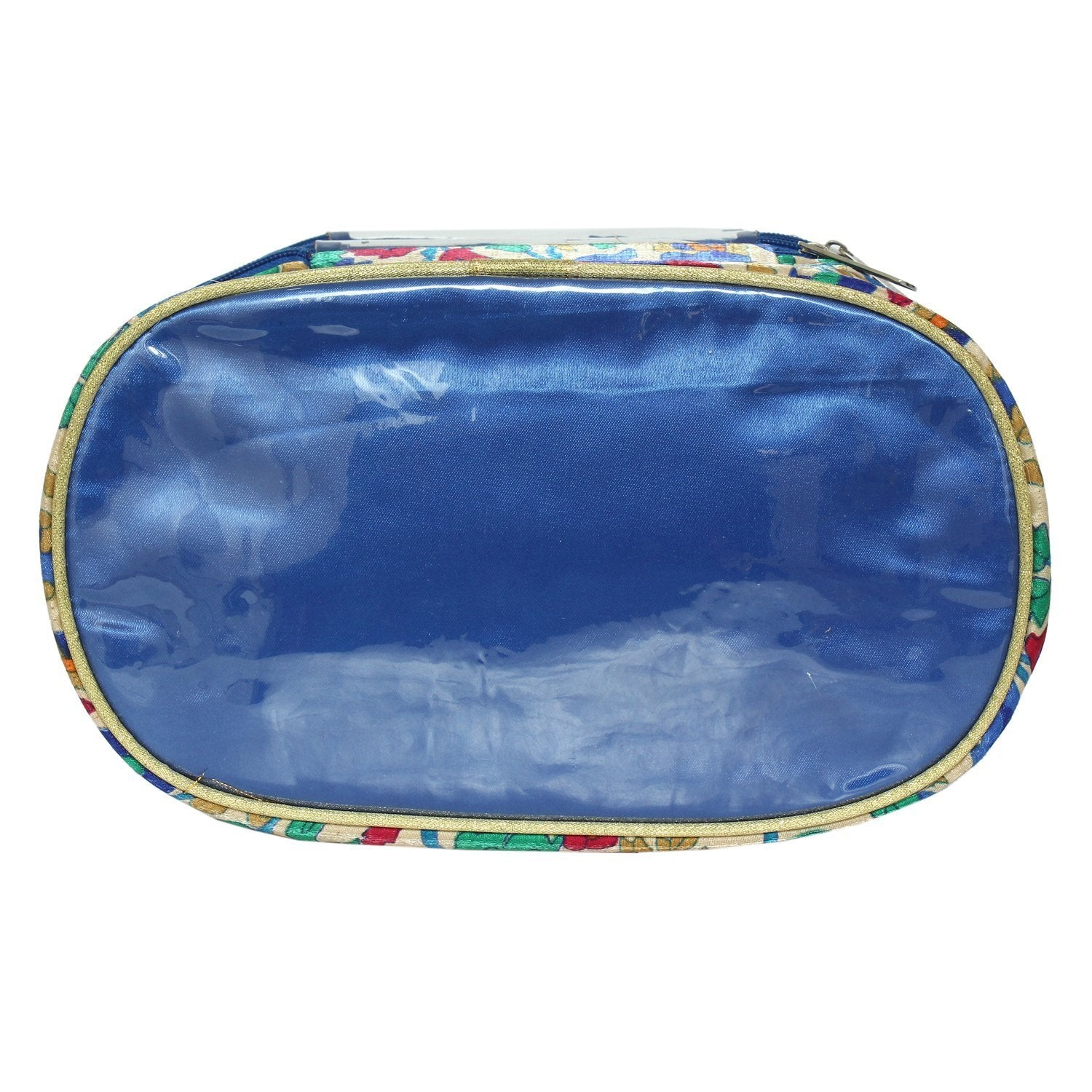 Multipurpose Travel pouch (Blue) - Bagaholics Gift