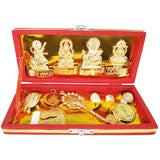 Shree Dhan Laxmi Kuber Bhandari Yantra for Pooja for Wealth, Power, Money, Success, Good Luck and Prosperity - Bagaholics Gift