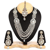 Diamond Necklace Set - Bagaholics Gift
