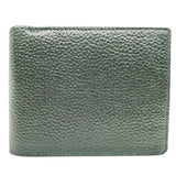 Men's Stylish PU Leather Wallet (Green) - Bagaholics Gift
