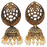 Fancy Party Wear Earrings - Bagaholics Gift