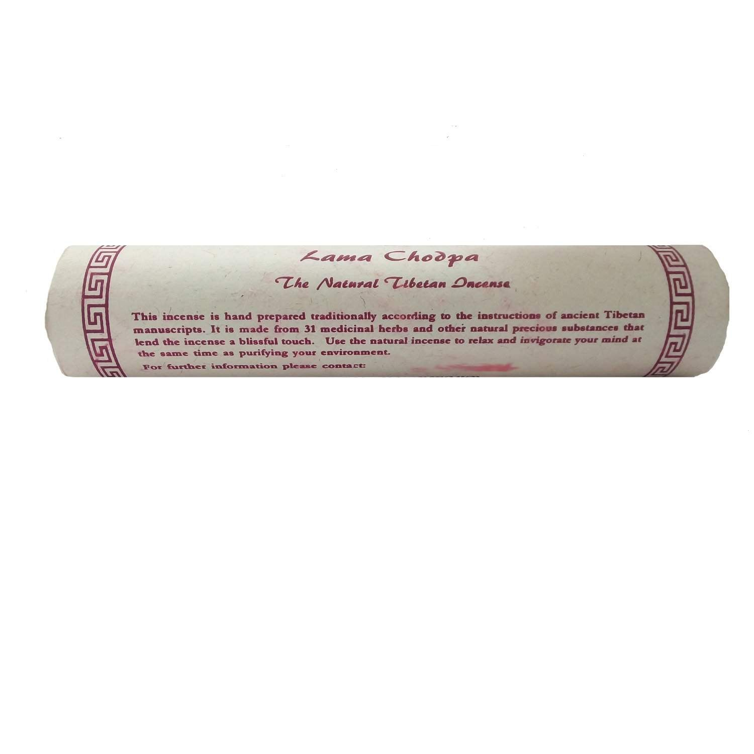 Big Incense Sticks For Relaxation - Bagaholics Gift