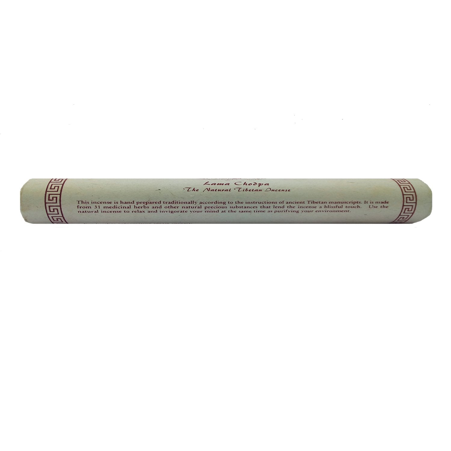 Tibetan Monastery Small Incense Sticks For Relaxation - Bagaholics Gift