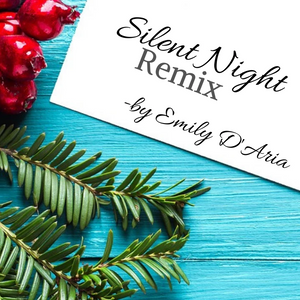 Silent Night REMIX by Emily D'Aria