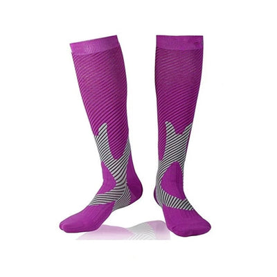 Compression Crew Sock (15-25 mmHg)