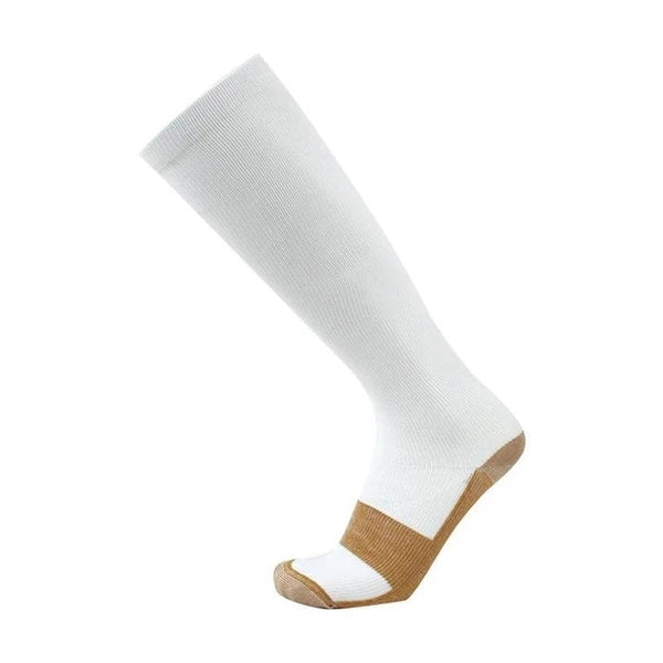 Copper Infused Compression Socks (20-30 mmHg)
