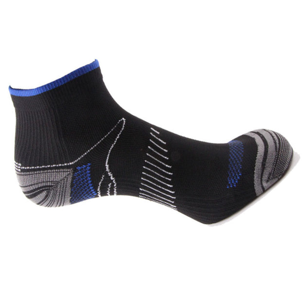 Low Cut Ankle Length Compression Socks