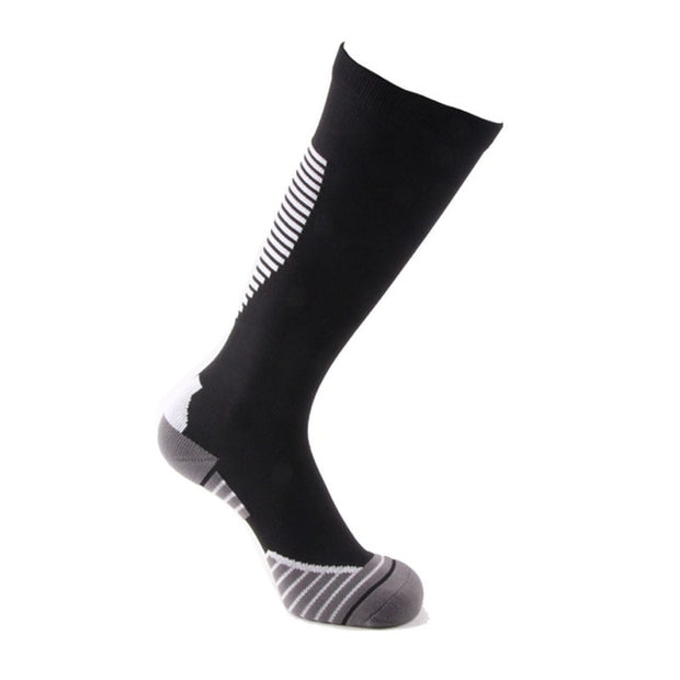 3-pack Compression Crew Sock (20-30 mmHg)