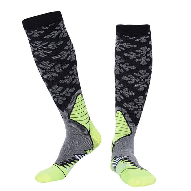 Compression Crew Sock