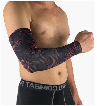 UV Protected Compression Arm Sleeve (1 pair)