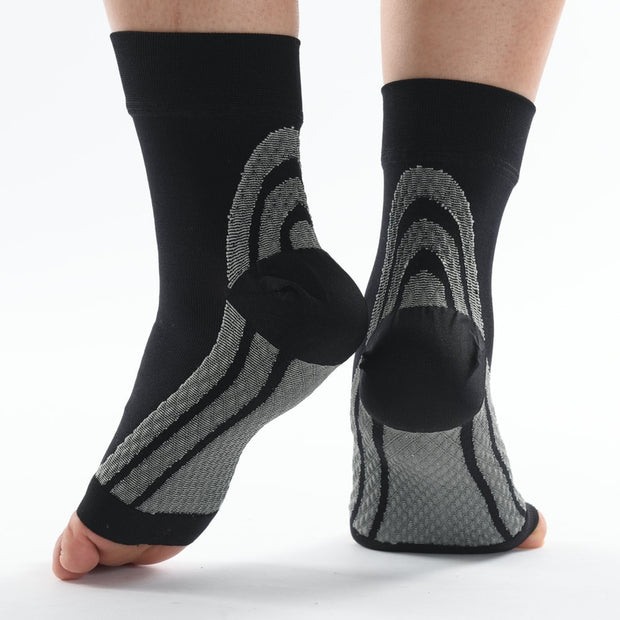 2 Pack Compression Ankle Brace