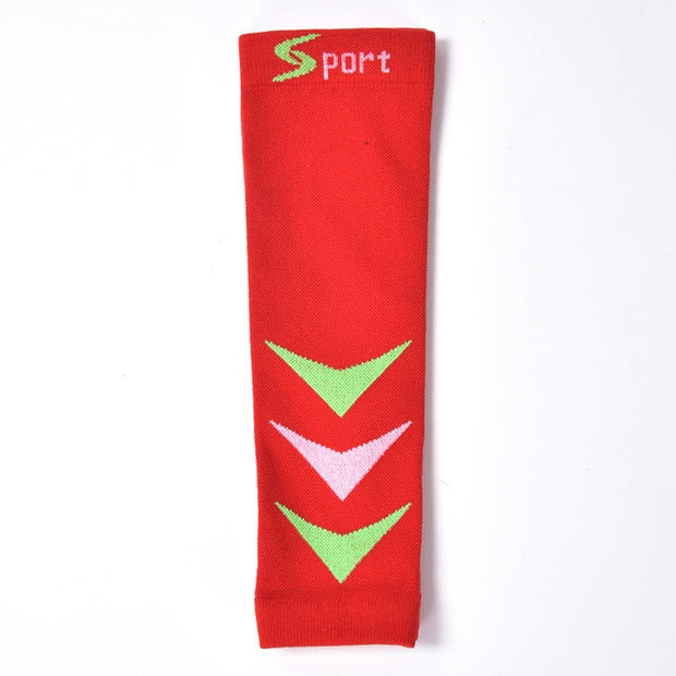 Breathable Compression Calf Sleeve*