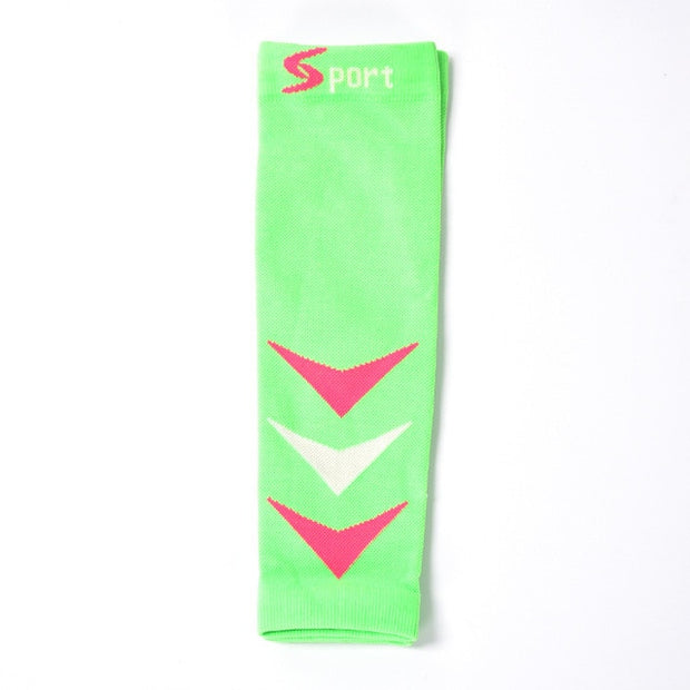 Breathable Compression Calf Sleeve