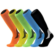 Performance Compression Crew Sock (15-25 mmHg)