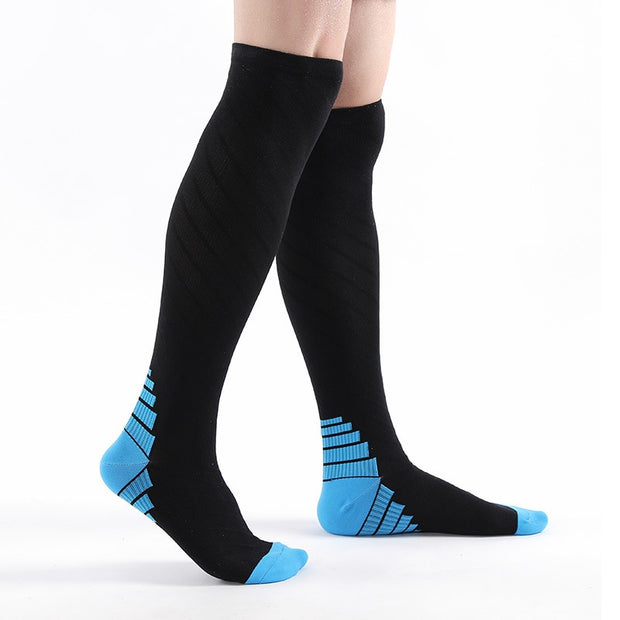 Breathable Compression Knee High Sock
