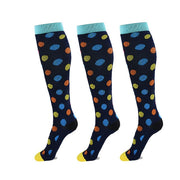 Everyday Compression Sock 3-pack (20-30 mmHg)