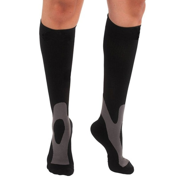 Compression Crew Sock (30-40 mmHg)
