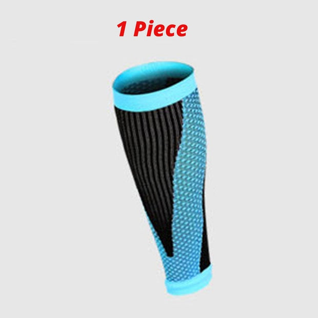 Recover Fast Compression Calf Sleeve and Leg Warmer