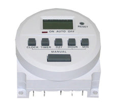 Digital 7 Day Timer (specify 12V & 24V)