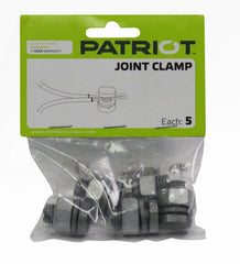 Joint Clamps, 5 pack