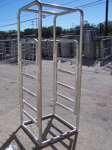 Cattle King Ai Palpation Cage By Southwest Livestock