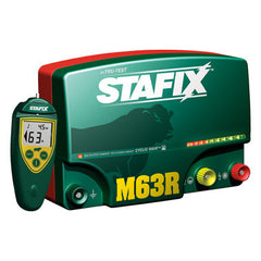 Stafix M63RS Energizer