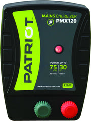 PMX120 Fence Charger (AC)