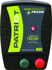 PMX350 Fence Charger (AC)
