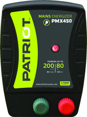 PMX450 Fence Charger (AC)