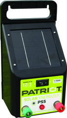 PS5 SOLAR Fence Charger (4V)