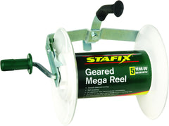 Mega Geared Reel