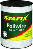 Polywire 1650' - White
