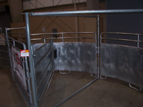 King Cattle Master Galvanized Sweep Tub 20 By Southwest