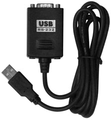 USB-RS232 Adaptor Cable