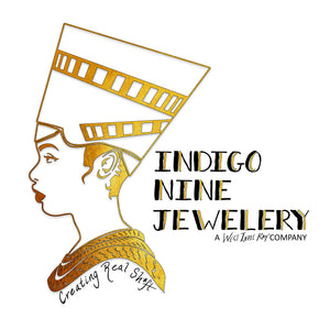 About Indigo Nine Jewelry | Why Indigo Nine?