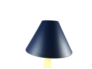 Metal Coolie, Dark Blue