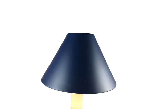 Large Metal, Dark Blue