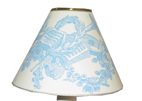 English Musick Design, Light blue