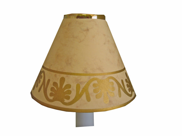 Classic Design Gold, Antique Finish