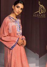 Load image into Gallery viewer, NISHAT 1868-EMBROIDED 3PC LAWN CHIFFON DUPATTA. - alfaaiz