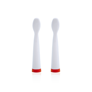Soniclean Adult Brush Head 2 Pack (Compatible - Pro 2000, 3000 and 5000)