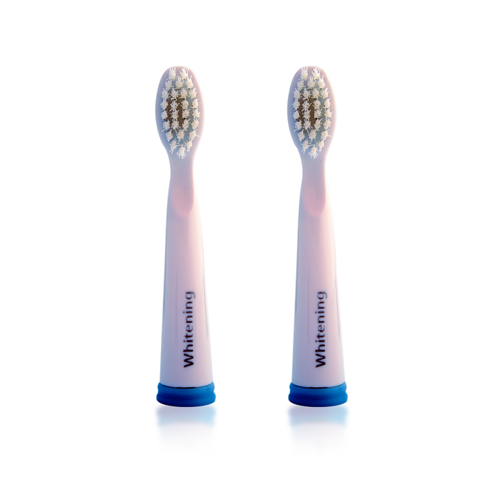 Soniclean Whitening Replacement Brush Heads (Compatible - Pro 2000, 3000 and 5000)