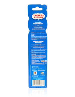 Brush Buddies Thomas & Friends Kids Electric Toothbrush