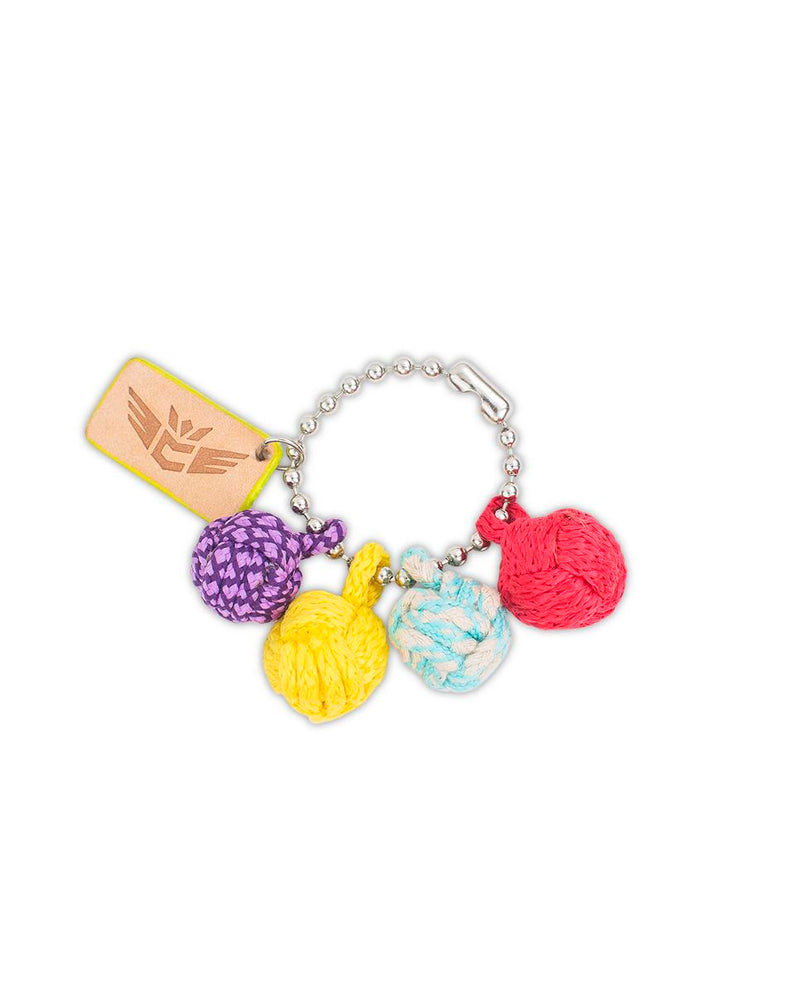 Mixed Berry Cuatro Charm