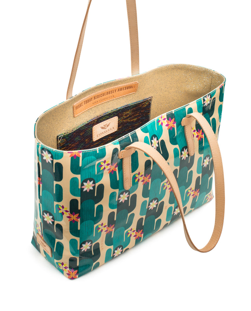 Spike East/West Tote