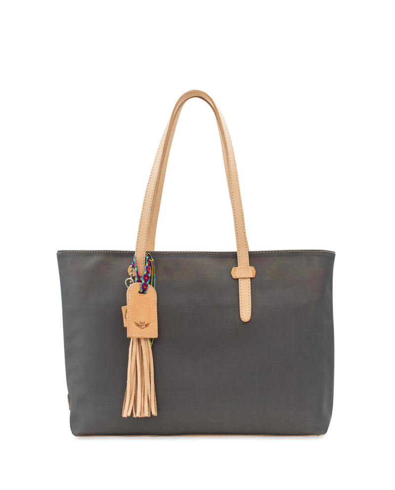 Smokey East/West Tote