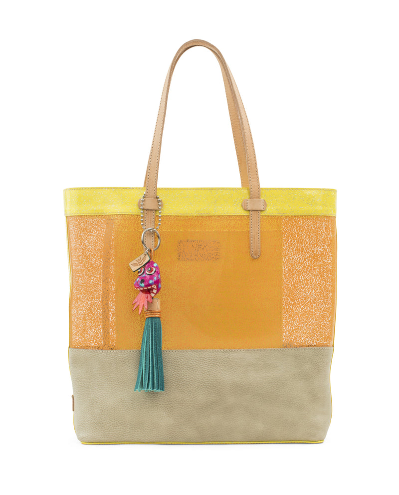 Paloma Irresistible Tote by Consuela, front view