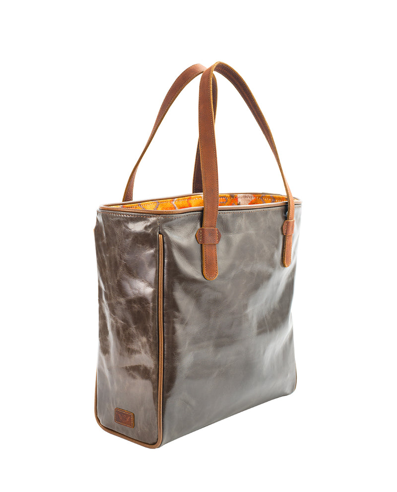 Grey Ghost Classic Tote