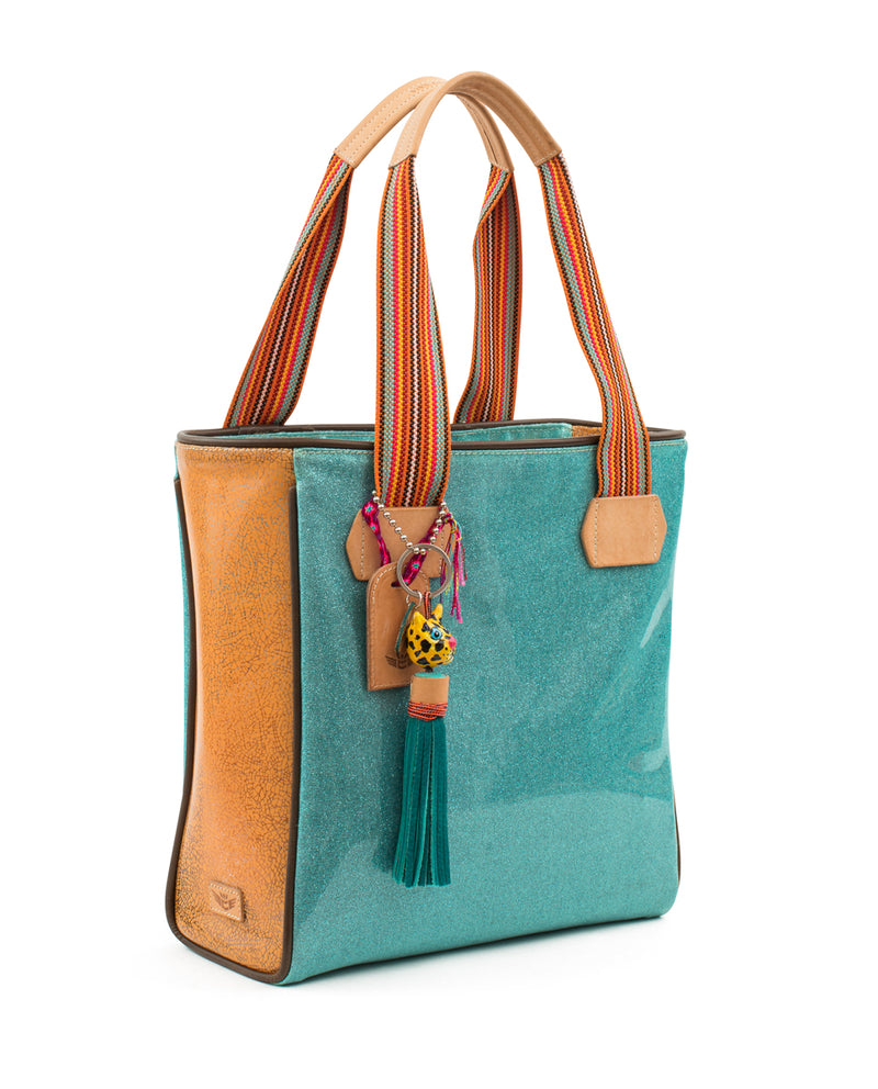 Summer Classic Tote
