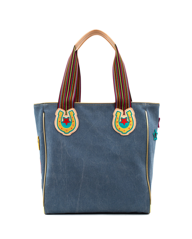 Dolly Classic Tote